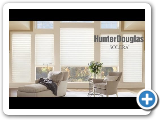 Solera Soft Shades Operation - Hunter Douglas Window Fashions